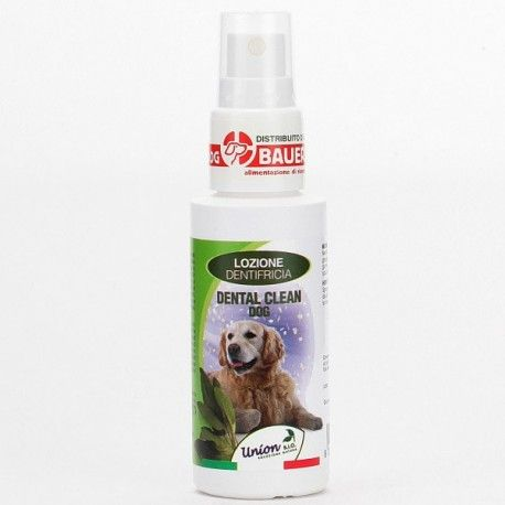 Dental Clean Dog pulizia denti cani
