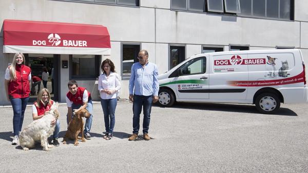 Lo staff Dogbauer