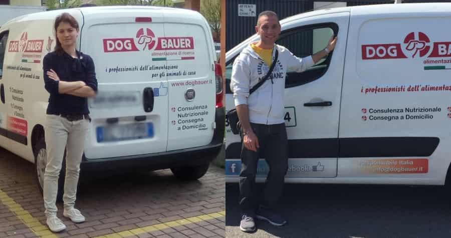 consulenti di vendita dogbauer
